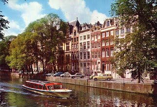 Photo: Amsterdam - Herengracht 2