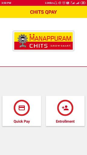 Manappuram Chits  screenshots 1