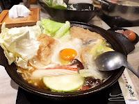 養鍋Yang Guo石頭涮涮鍋