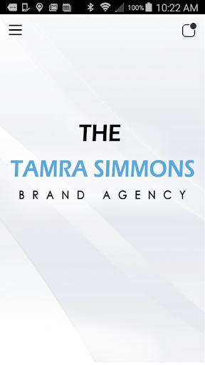 Tamra Simmons Brand Agency