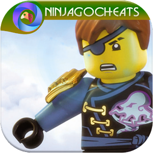 Cheats for LEGO Ninjago Wu Cru