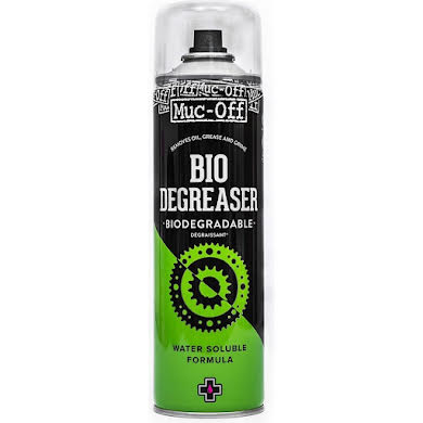 Muc-Off Bio Degreaser, 500ml