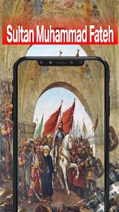 Download Sultan Muhammad Al Fatih History Urdu (Ertugrul) For PC Windows and Mac apk screenshot 1