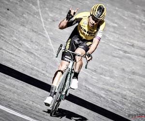 Wout van Aert heeft plan C gevonden: hij gaat deze drie wedstrijden rijden in aanloop naar de Vlaamse klassiekers