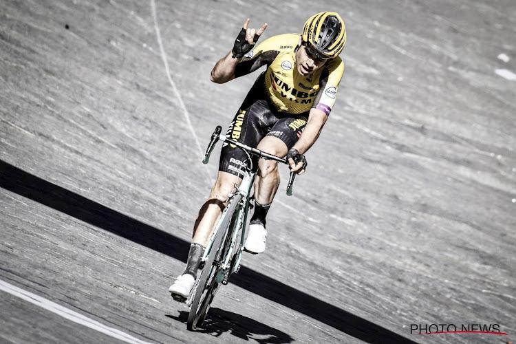 Kan de Strade Bianche wel doorgaan komend weekend? Parcours is rode zone, maar organisator denkt niet aan afgelasting
