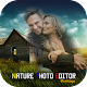Download Nature Photo Frame For PC Windows and Mac