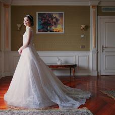 Wedding photographer Dulat Satybaldiev (dulatscom). Photo of 13.05.2018