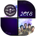 Avenged Sevenfold Piano Tiles Game APK