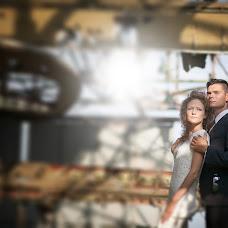 Wedding photographer Agil Tagiev (agil). Photo of 02.10.2015