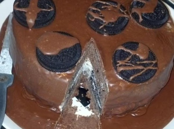 Cookies & Creme Cake Recipe
