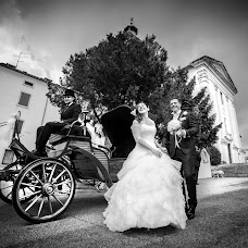 Wedding photographer Maurizio Don (mauriziodon). Photo of 27.09.2014