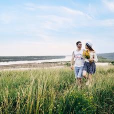 Wedding photographer Petr Shishkov (Petr87). Photo of 06.08.2018