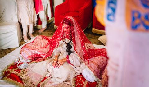 Wedding photographer Pune (navdeepsoni). Photo of 21.12.2018