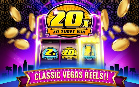 Viva Slots! ™ Free Casino APK screenshot thumbnail 7