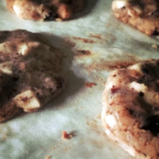 Apple Spice Cookies; a recipe for comfort when the air turns chilly.
