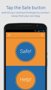 Realy Safe - Safety for agents- screenshot thumbnail