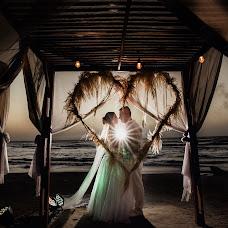 Wedding photographer Efrain Acosta (efrainacosta). Photo of 17.12.2018
