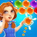 Bubble Shooter Magic of Oz icon