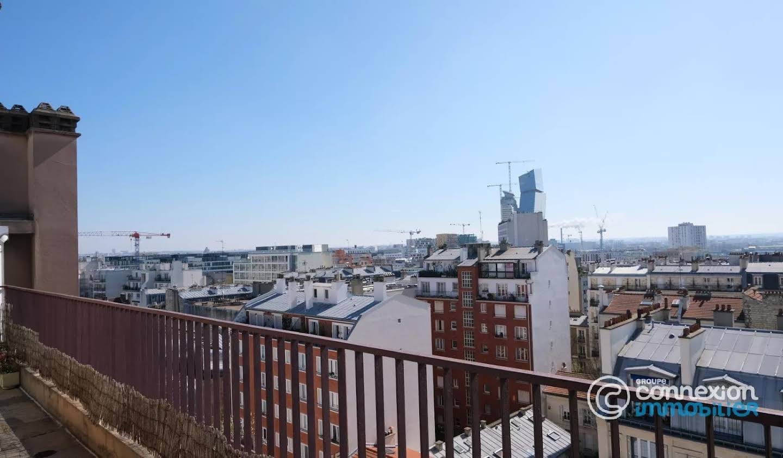 Appartement Paris 13ème