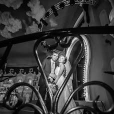 Wedding photographer Yuliya Krutyakova (wedpixel). Photo of 25.07.2015