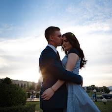 Wedding photographer Anastasiya Sviridenko (fotosviridenko). Photo of 10.07.2018