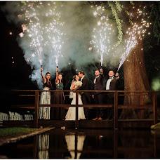 Wedding photographer Carlos Cortés (CarlosCortes). Photo of 06.11.2018