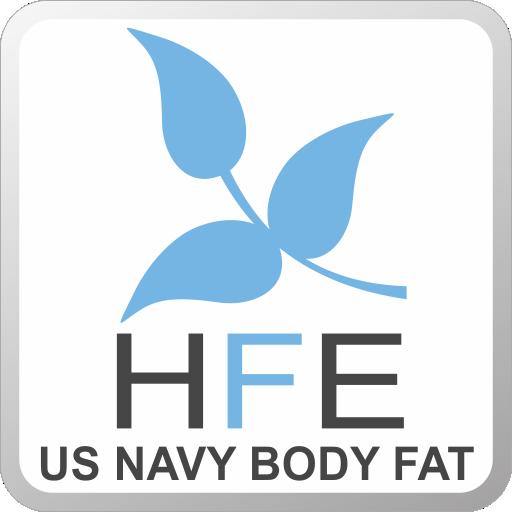 calculadora de grasa corporal navy