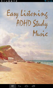 ADHD Easy Listening Music – Apps on Google Play