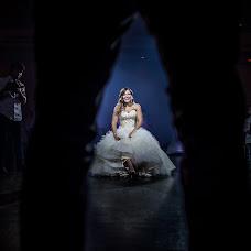 Wedding photographer John Park (JohnPark). Photo of 17.06.2016