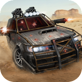 Strike Cars - Armed & Armored Android APK Download Free By Action Portal, LLC