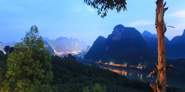Yangshuo Dongling Resort