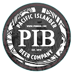 Logo of Pacific Islander Blood Orange Pale Ale