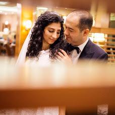 Wedding photographer Artur Ayvazyan (ArturAyvazyan). Photo of 28.01.2017