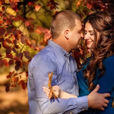 Wedding photographer Tanya Mazur (neofitka). Photo of 15.10.2018