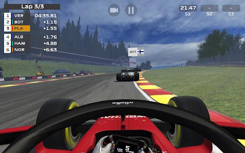 F1 Mobile Racing For PC Windows 10 & Mac 9