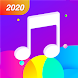 Music Player 2020 - Androidアプリ