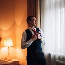 Wedding photographer Marina Cherednichenko (cheredmari). Photo of 13.09.2017