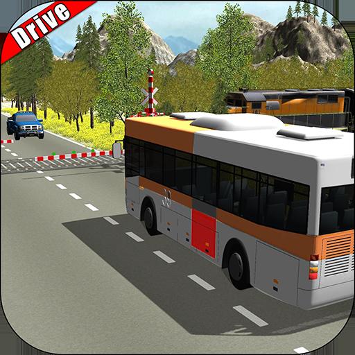 Drive Luxury Bus Simulator 3D