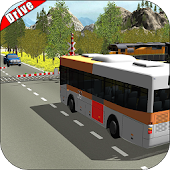 Drive Luxury Bus Simulator 3D