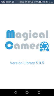 Magical Camera (Donate) Screenshot