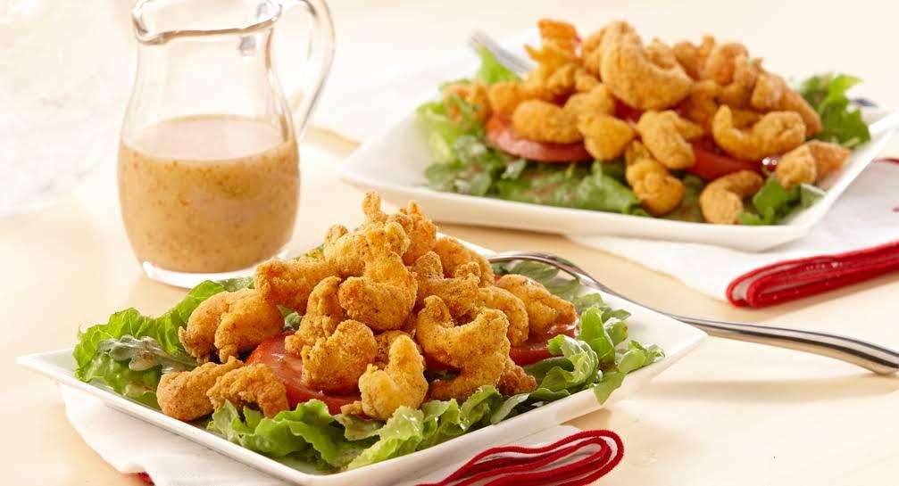 Soul Food Flounder Recipe