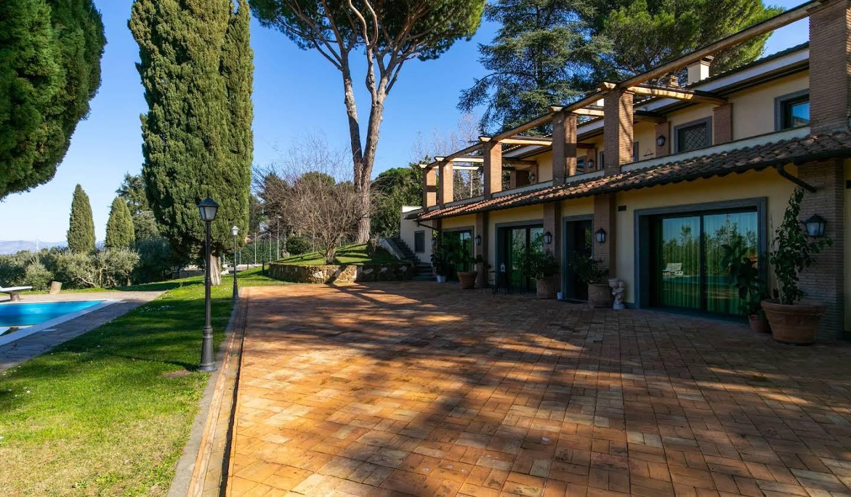 Maison avec terrasse Frascati