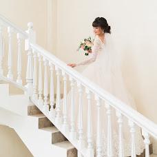 Wedding photographer Anna Fedorova (annarozzo). Photo of 27.09.2017