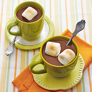 Extreme Hot Chocolate.