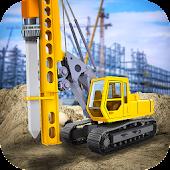 Construction Company Simulator Premium Android APK Download Free By Game Mavericks