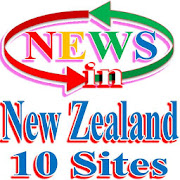 News in New Zealand