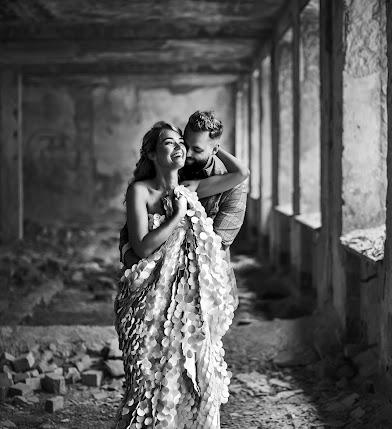 Vestuvių fotografas Austėja Liu (AustejaLiu). Nuotrauka 13.08.2018