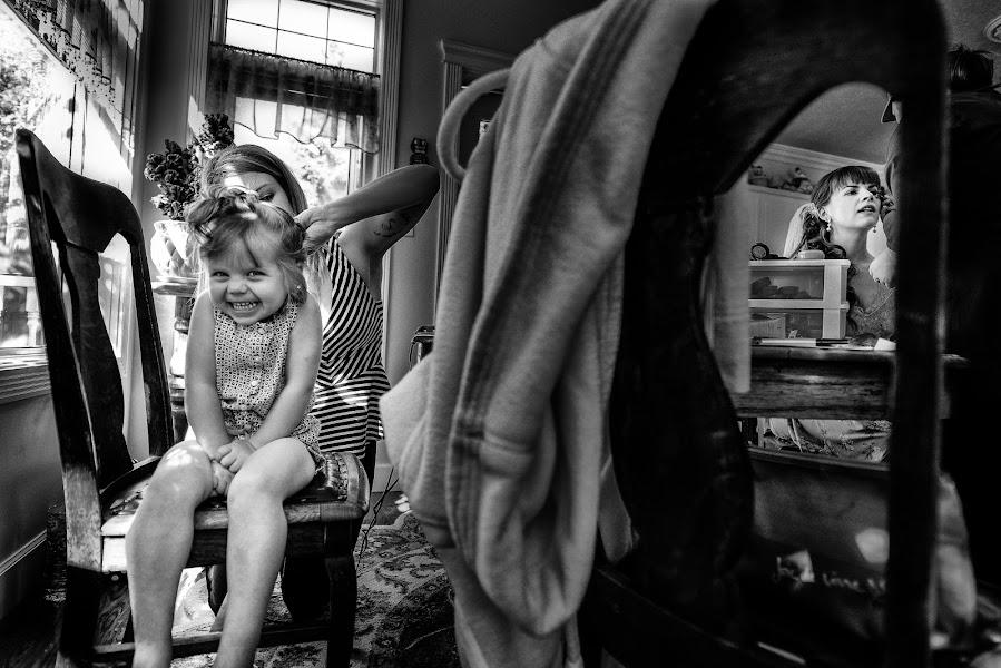 Wedding photographer Marcin Karpowicz (bdfkphotography). Photo of 02.02.2016