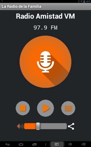 Radio Amistad VM