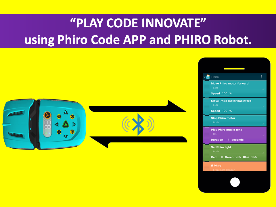 Phiro Code- screenshot